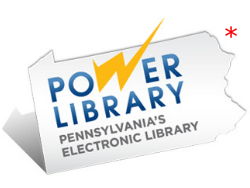 Access Pennsylvania / POWER Library