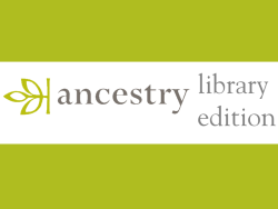 Ancestry, In-library