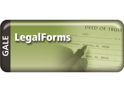 Legal Forms