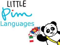 Little Pim Languages