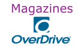 OverDrive Magazines
