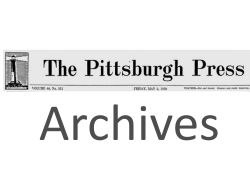 Pittsburgh Press