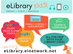 eLibrary KIDS
