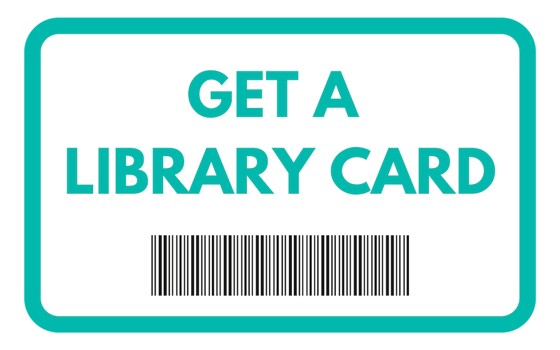 Get a Library Code