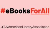Demand #eBooksForAll!