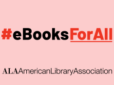 Demand #eBooksForAll!